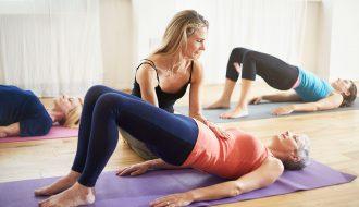 3 bài tập giảm đau lưng mệt mỏi hiệu quả