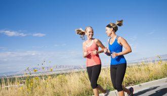 3 điều nên biết trước khi bắt đầu chạy bộ