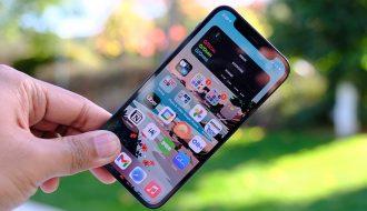 Apple có thể ngừng sản xuất iPhone 12 mini vì doanh số đáng thất vọng