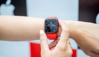 Apple Watch sắp ra mắt có thể đo đường huyết và nồng độ cồn