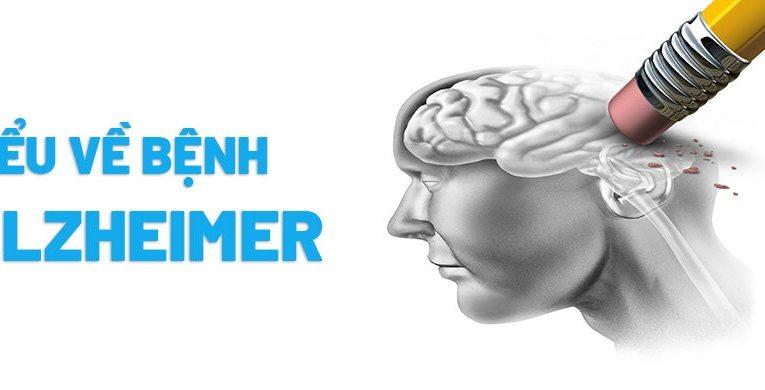 Bệnh alzheimer: nguyên nhân, triệu chứng, thông tin bệnh
