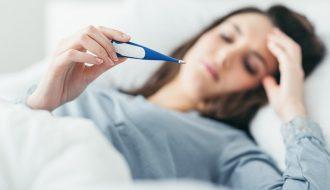 Bệnh sốt siêu vi và những thông tin hữu ích