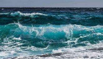 Bí ẩn về nguồn gốc của dòng nước trên hành tinh sống duy nhất