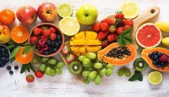 Top những loại quả cung cấp dinh dưỡng và sức khỏe của người già