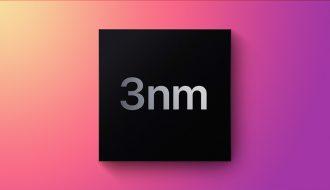 Chip sản xuất bằng tiến trình 3nm của TSMC sẽ được Apple và Intel sử dụng