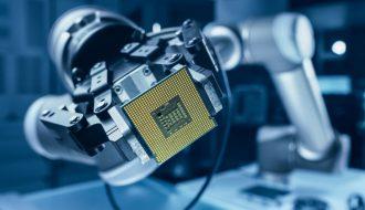 Có thể bạn chưa biết, trí tuệ nhân tạo AI được Google áp dụng để thiết kế chip