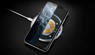 Công nghệ sạc ngược không dây của iPhone 13