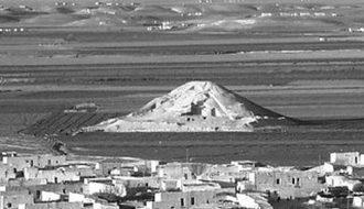 Đài tưởng niệmchiến tranh lâu đờinhất thế giới từng được phát hiện