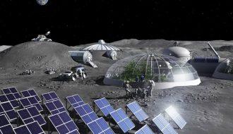 Đưa tinh dịch lên Mặt Trăng: Các nhà khoa học đang muốn làm gì?