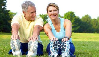 Duy trì sức khỏe nhờ lối sống lành mạnh