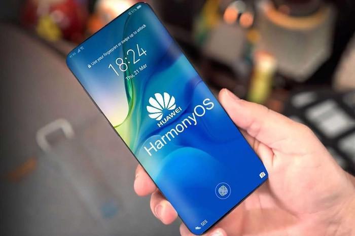 Huawei không thể ra mắt smartphone cao cấp trong năm nay