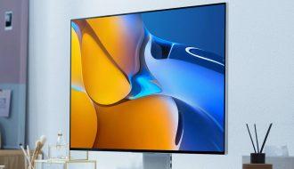 Huawei ra mắt màn hình cao cấp chuyên phục vụ game thủ