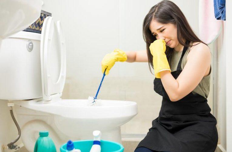 Khử mùi hôi nhà vệ sinh nhanh chóng bằng phương pháp sau