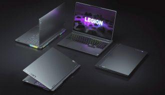 Lenovo vừa chính thức ra mắt thị trường Legion 7 dành cho game thủ