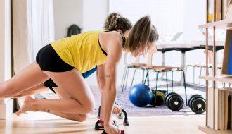 Lưu ý tập gym tại nhà có thể bạn chưa biết