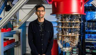 Máy tính lượng tử đầu tiên của Đức được đưa vào hoạt động