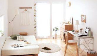 {Hot} - Mẹo vặt trang trí phòng ngủ bằng những mẹo vặt tại nhà ?