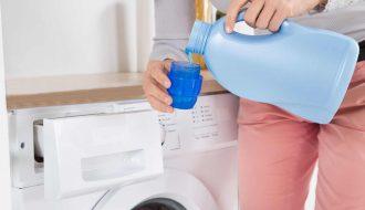 Những cách giặt đồ dễ dàng để bảo vệ môi trường
