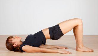 Những động tác yoga đơn giản giúp bạn trẻ trung và khỏe mạnh