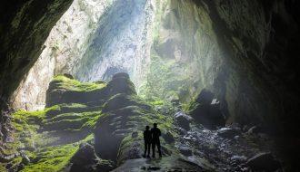 Những hang động trên thế giới đến nay vẫn thách thức con người