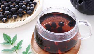 Nước đậu đen chứa dưỡng chất này sẽ tốt cho phụ nữ bạn đã biết ?