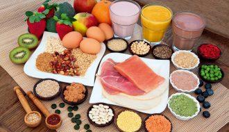 Khẩu phần ăn dành cho người già bạn phải nhớ quy tắc quan trọng ?
