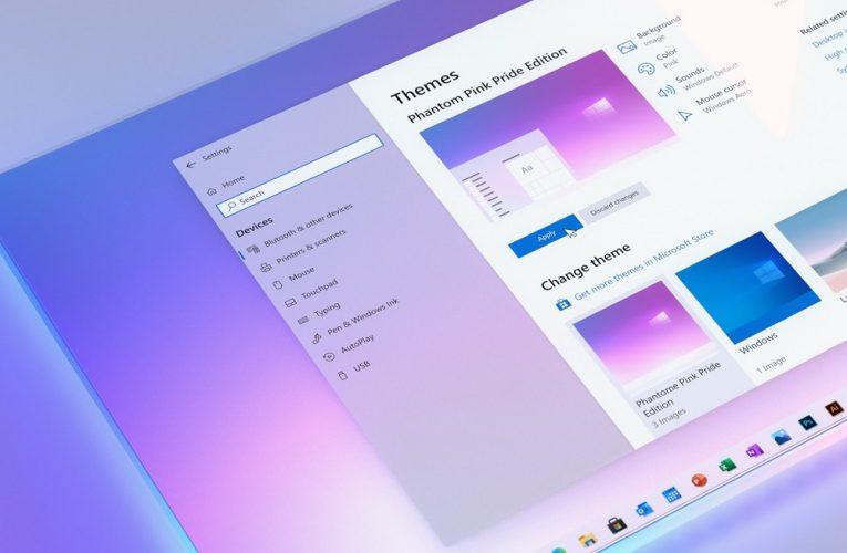 Những tính năng nổi trội của Windows 11 so với Windows 10