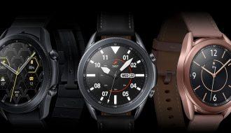 Tin đồn về Galaxy Watch 4 Classic - Đồng hồ thông minh mới Samsung