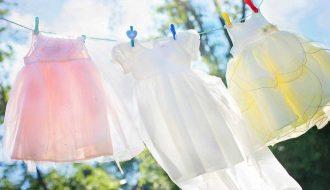 Vết nấm mốc quần áo sẽ tan biến phút chốc trong 2 phút rất đơn giản