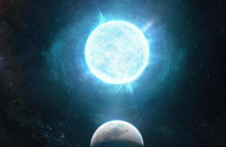 ZTF J1901+1458: Sao lùn trắng nặng nhất từ trước tới nay